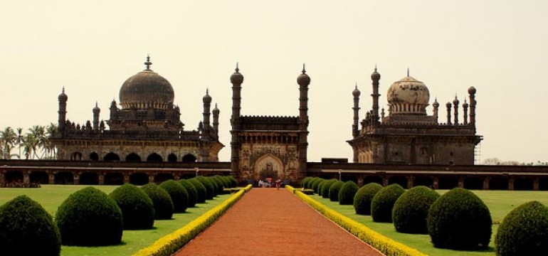 Bijapur Travel Guide