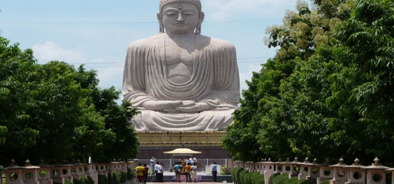 Bodhgaya Travel Guide