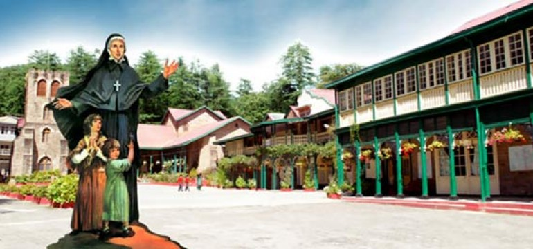 Top schools in Shimla