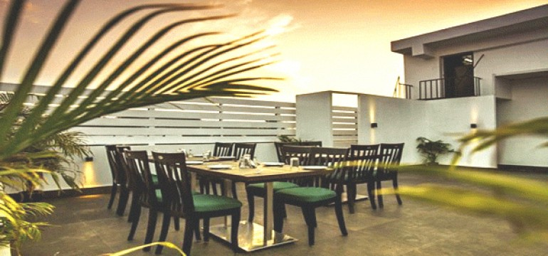 Top Restaurants in Port Blair