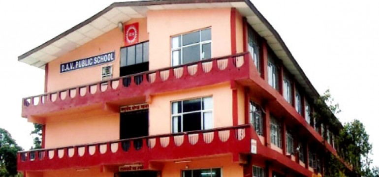 Famous Schools in Palampur