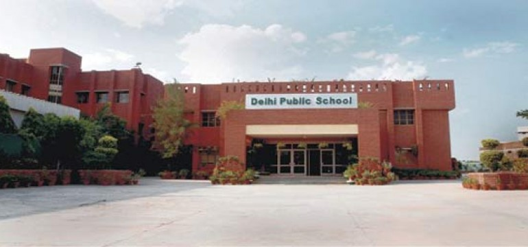 Famous Schools In Kanpur