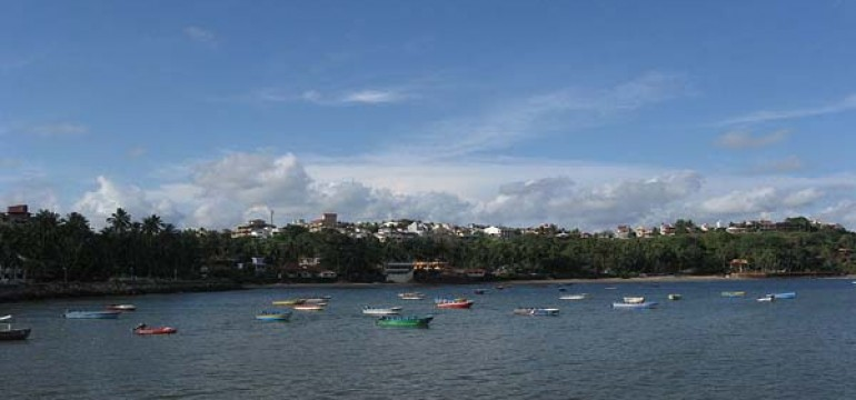 Panaji Travel Guide