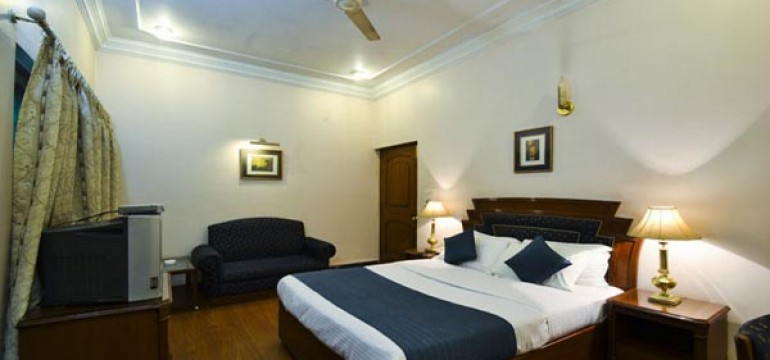 Famous Luxury Hotels in Allahabad