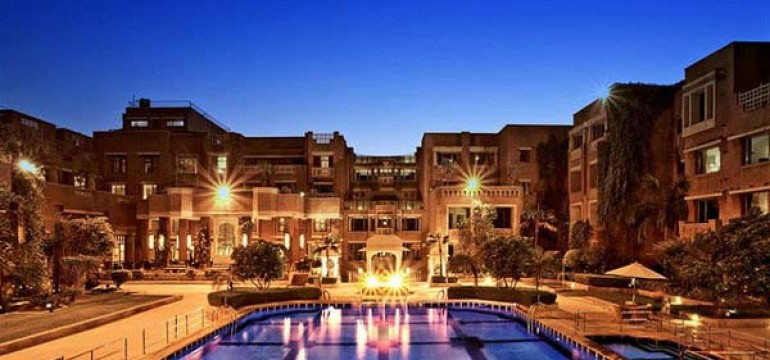 Famous 5 Star Hotels in Jaipur