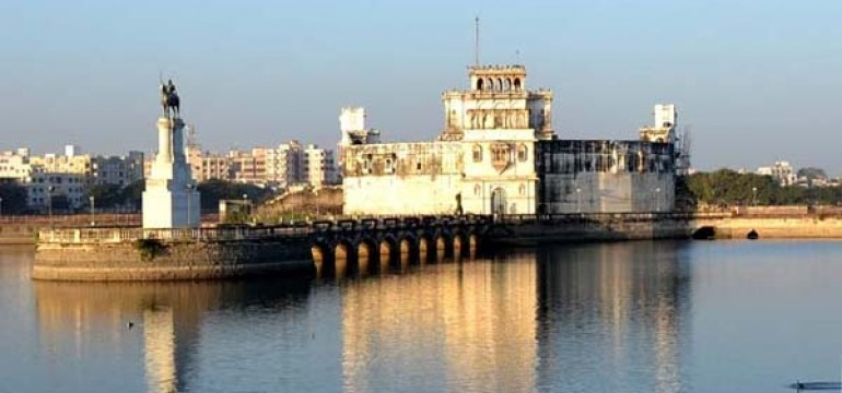 Jamnagar Travel Guide