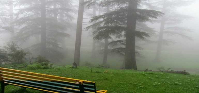 Famous Tourist place to visit In Dalhousie