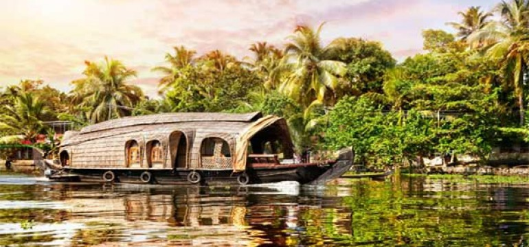 Famous Honeymoon Destinations in India