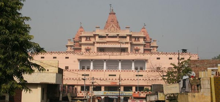 Mathura Travel Guide