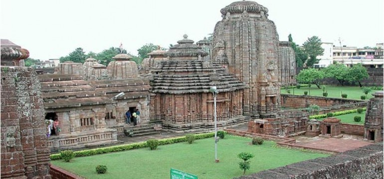 Bhubaneshwar Travel Guide