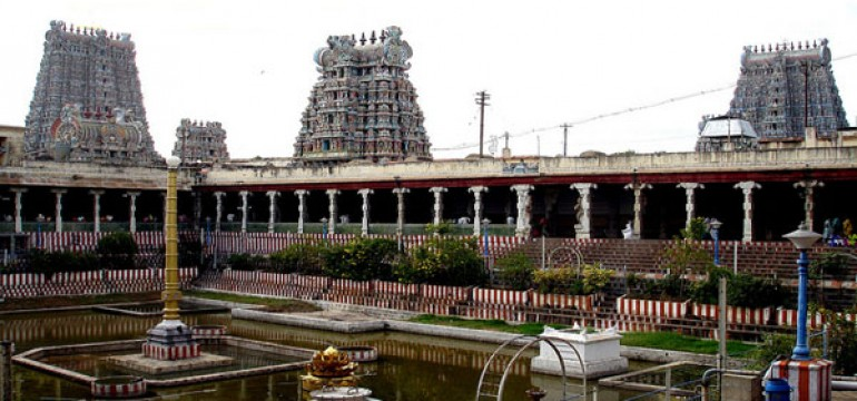 Madurai Travel Guide