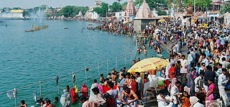 Ujjain Travel Guide