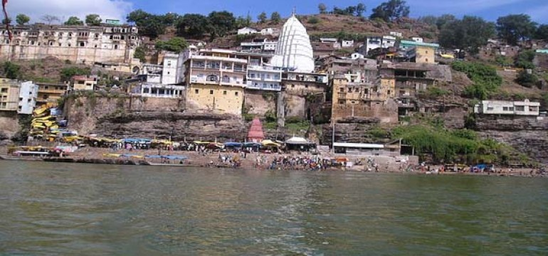 Omkareshwar Travel Guide