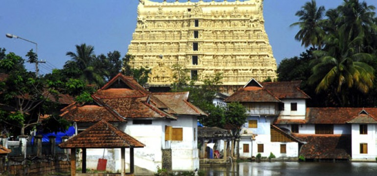 Thiruvananthapuram Travel Guide