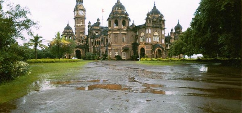 Kolhapur Travel Guide