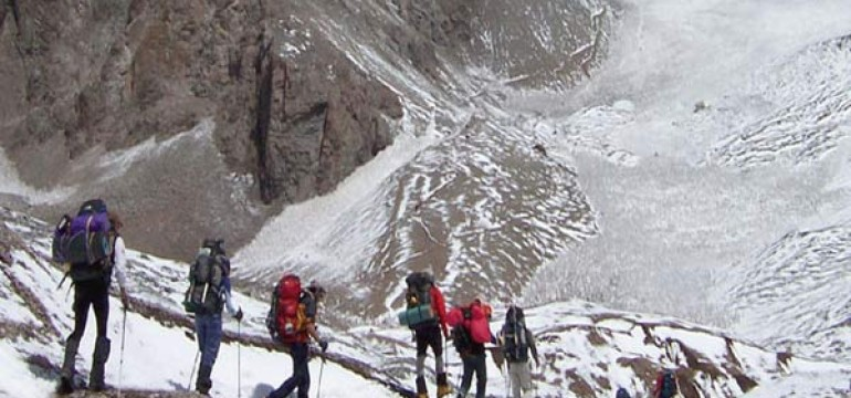 Famous Treks in Jammu and Kashmir