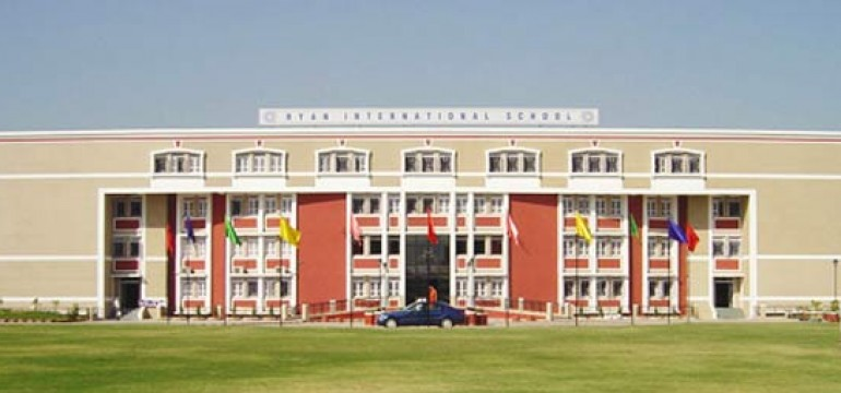 Famous Schools In East Zone, Bangalore