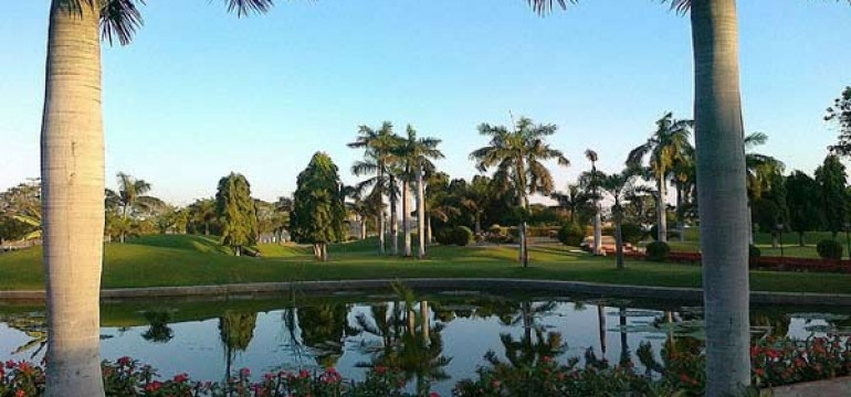 Famous Parks Gardens in Hyderabad
