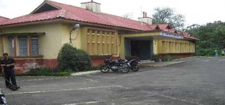 Famous Budget Hotels in Shillong