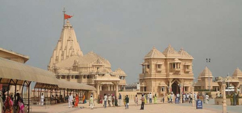 Somnath Travel Guide