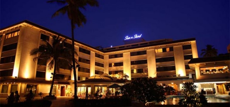 Famous Luxurious Hotels in Pune