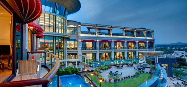 Famous Business Hotels in Chandigarh