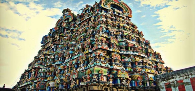 Tirunelveli Travel Guide