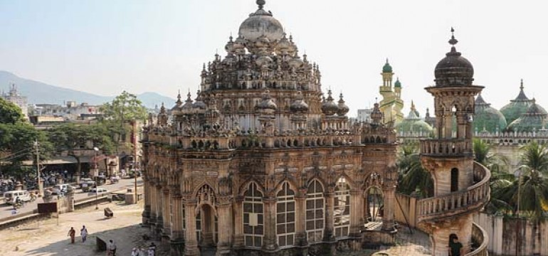 Junagadh Travel Guide