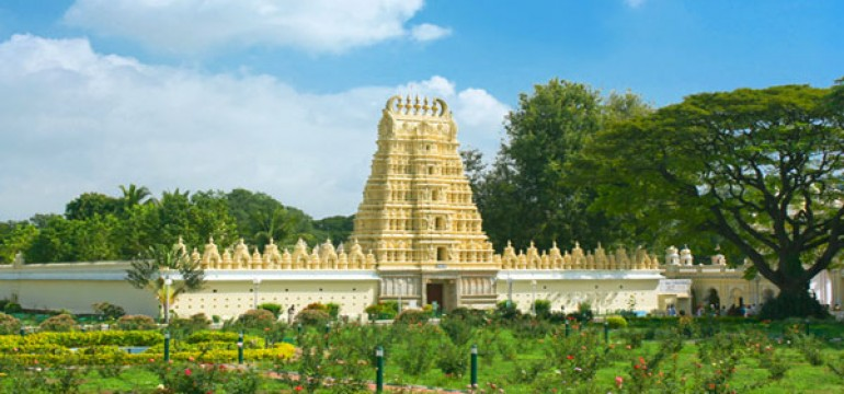 Religious Places to Visit in Mysore