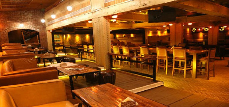 Famous Restaurants in Delhi