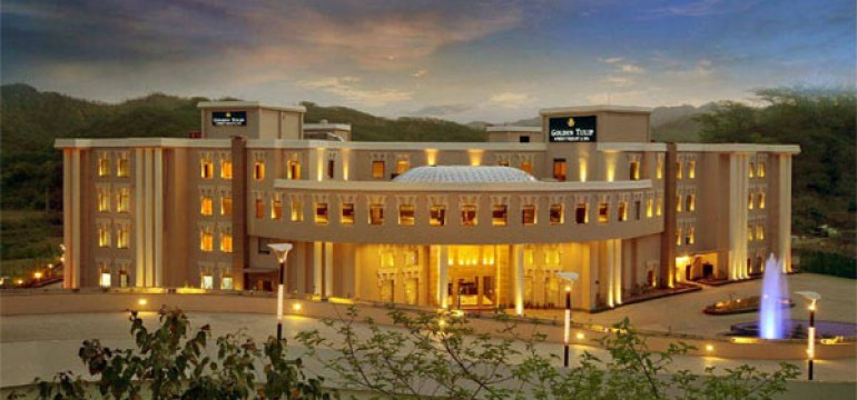 Famous Boutique Hotels of Chandigarh