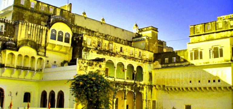 Popular Tourist Places in Mandawa