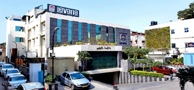 Famous Boutique Hotels in Lucknow