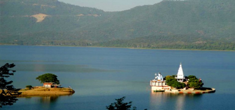 Famous Tourist Place in Bilaspur