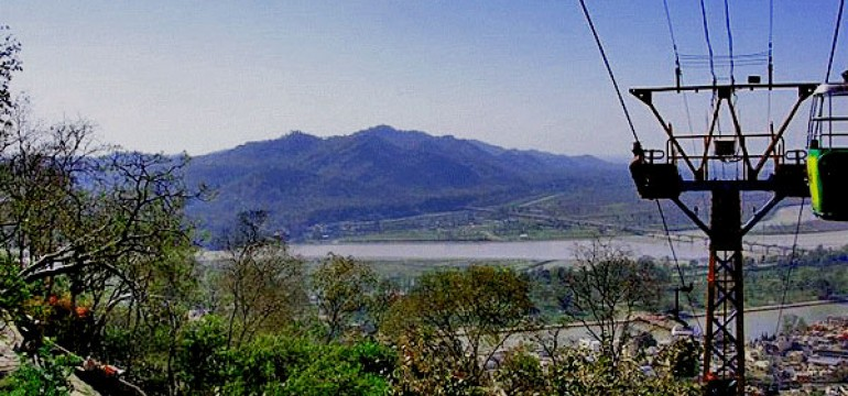 Famous Picnic and Day Visit Destinations from Dehradun