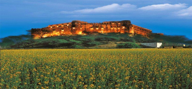 Most Famous Heritage and Palace Hotels in Rajasthan