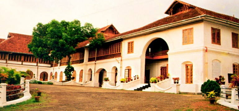 Famous Tourist Places in Kochi