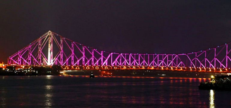 Famous Tourist Place in Kolkata