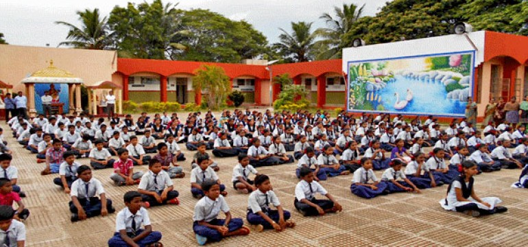 Famous CBSE Schools in Pondicherry