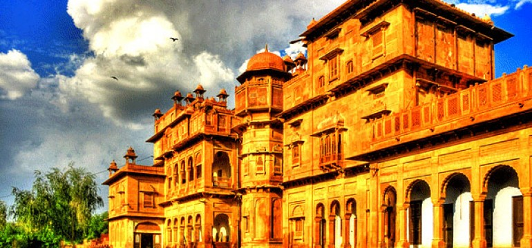 Top Tourist Places to Visit in Bikaner