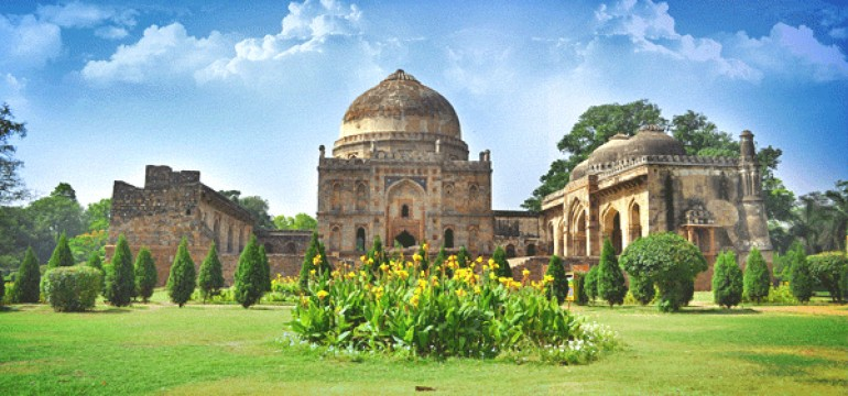 Popular Picnic Spots in Delhi and Around