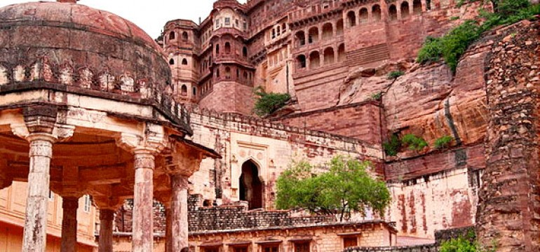 Famous Weekend Getaways From Jaipur
