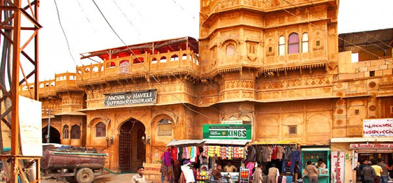 Top Budgets Hotels in Jaisalmer