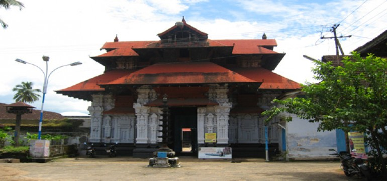Popular Pilgrimage Center in Kochi