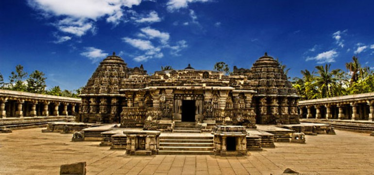 Top Places to Visit in Mysore, Karnataka