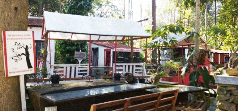 Top Restaurants in Yercaud