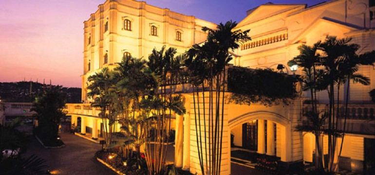 Top Luxury Hotels in Kolkata