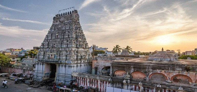 Famous Religious Places to Visit in Pondicherry