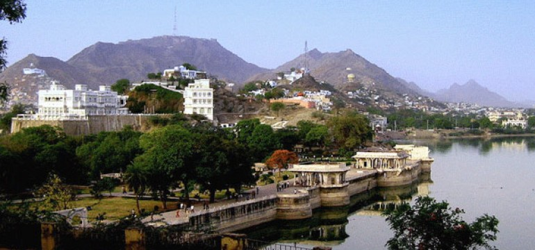 Popular Tourist Places in Ajmer