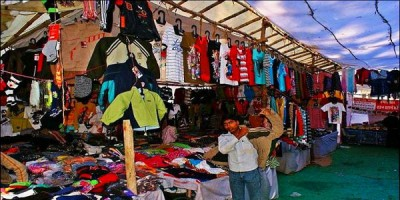 Best Shopping Destination in Bangalore